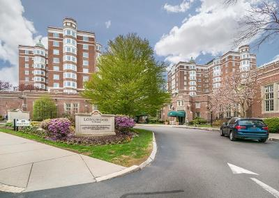 Brookline Condo/Townhouse New: 20 Chapel St #B506