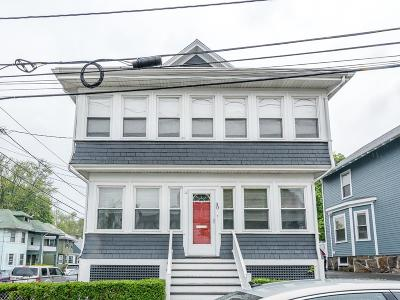Boston, Cambridge Rental New: 30 Westglow St #2