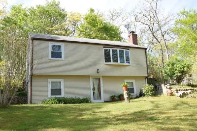 Brewster Single Family Home For Sale: 25 Aunt Molls Ridge Rd