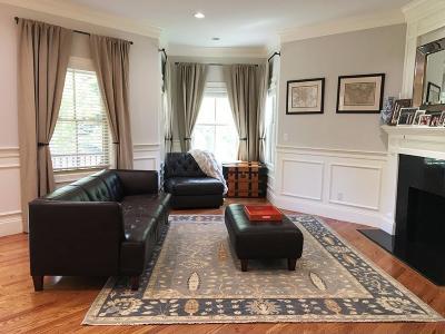 Newton Single Family Home New: 125 Warren #U1