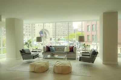 Boston, Cambridge Rental New: 110 Broad #404