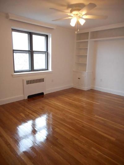 Boston, Cambridge Rental New: 25 Wiltshire Rd #2