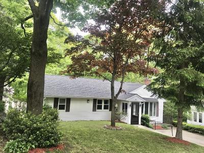 Arlington Single Family Home New: 81 Woodside Ln