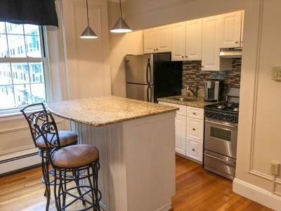 Brookline Condo/Townhouse New: 1450 Beacon St #204