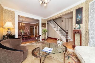 Cambridge Condo/Townhouse For Sale: 39 Highland Ave #2