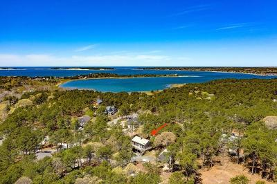 Wellfleet Single Family Home For Sale: 320 Cove View Rd