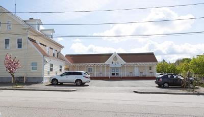 RI-Providence County Commercial For Sale: 191 Nashua St