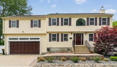 Framingham Single Family Home For Sale: 15 Hearth St