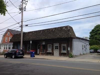 MA-Bristol County Commercial For Sale: 109-113 Main Street