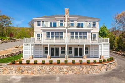 Gloucester Single Family Home For Sale: 130r Eastern Avenue #2