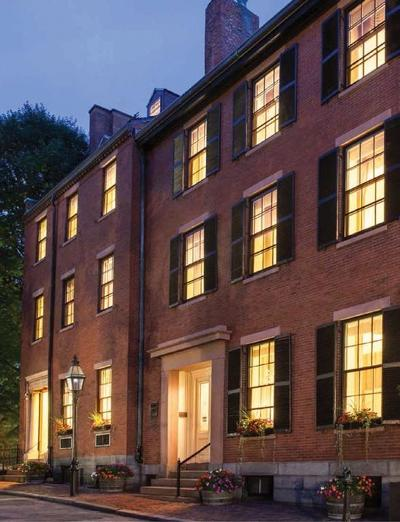 Condo/Townhouse For Sale: 7 Mount Vernon Pl #7