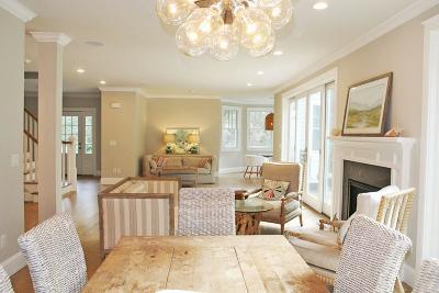 Mashpee Single Family Home New