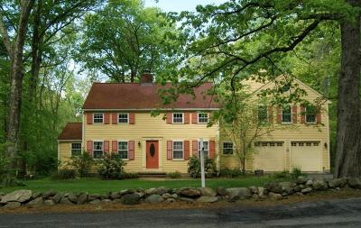 Framingham Single Family Home For Sale: 680 Grove Street