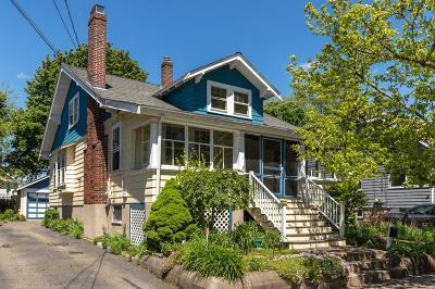 Medford Single Family Home New: 18 Sherman Ct