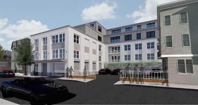 Condo/Townhouse Under Agreement: 545 East Third #8
