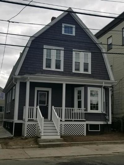 Lynn Single Family Home New: 44 Cottage Street