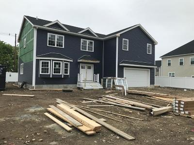 Lynnfield MA Single Family Home Extended: $849,900
