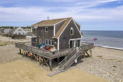 Scituate Single Family Home For Sale: 15 Town Way Extension