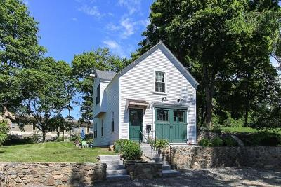 Ipswich Single Family Home Under Agreement: 10 North Main Street #10