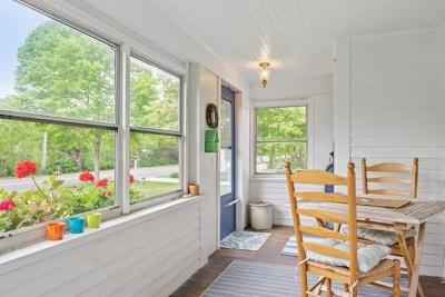 Bourne Single Family Home For Sale: 22 Shore Road