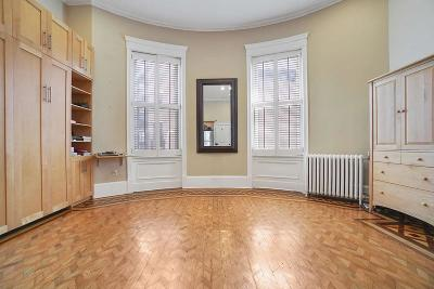 Condo/Townhouse For Sale: 195 Beacon Street #4