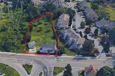 Residential Lots & Land For Sale: 416 Salem Street
