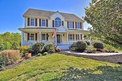 Wrentham Single Family Home For Sale: 20 Grant Ave