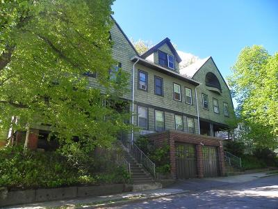 MA-Worcester County Commercial For Sale: 45 Beacon Street