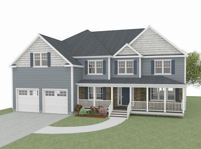 Pembroke Single Family Home For Sale: 27 Brisan Way