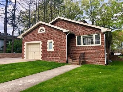 Framingham Single Family Home For Sale: 30 Fraser Rd