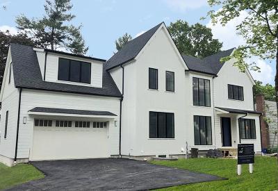 Newton Single Family Home For Sale: 28 Coyne Road #A