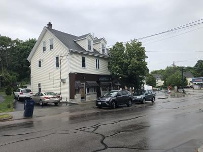 Newton Multi Family Home For Sale: 56-58 Lexington St