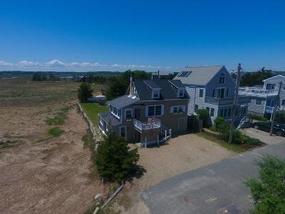 Duxbury Single Family Home For Sale: 10 Pine Point Pl
