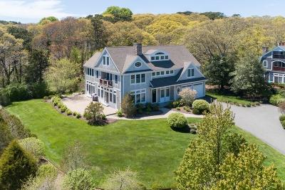 Single Family Home Under Agreement: 123 Oyster Pond Rd