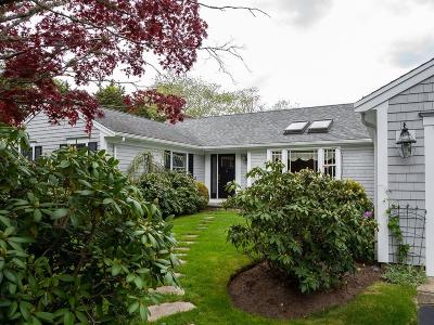 Single Family Home For Sale: 23 Deely Ln