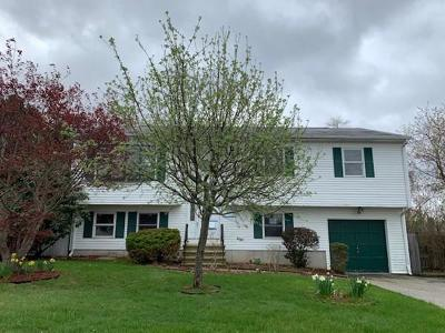 MA-Bristol County Single Family Home Price Changed: 105 Flynn St