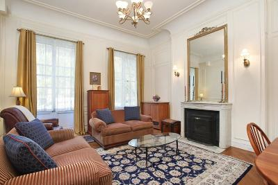 Condo/Townhouse For Sale: 409 Beacon Street #3