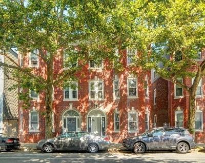 Condo/Townhouse For Sale: 326 Chelsea #2