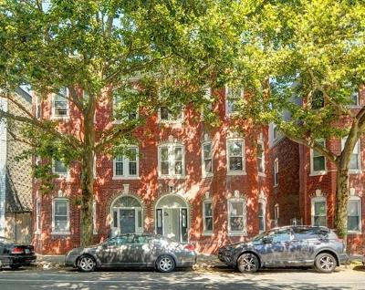 Condo/Townhouse For Sale: 326 Chelsea #3