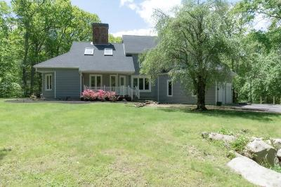 Holliston Single Family Home For Sale: 60 Walnut Rd