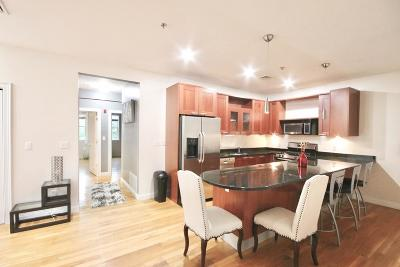 Brookline Condo/Townhouse For Sale: 81 Boylston Street #2