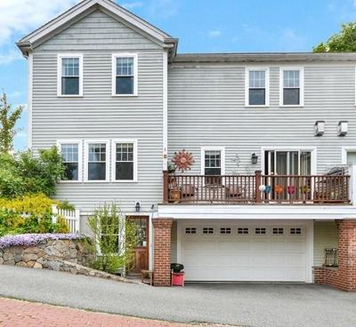 Watertown MA Single Family Home Back On Market: $799,000