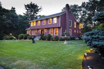 Natick Single Family Home For Sale: 8 Nancy Road