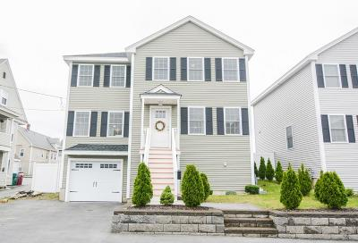 Billerica, Chelmsford, Lowell Condo/Townhouse Price Changed: 75 Gates St #75