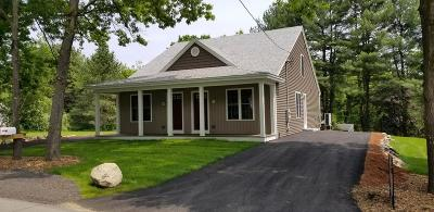 Boylston Condo/Townhouse For Sale: 12 Nicholas Avenue #12