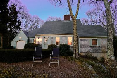 Single Family Home For Sale: 22 Widgeon Rd