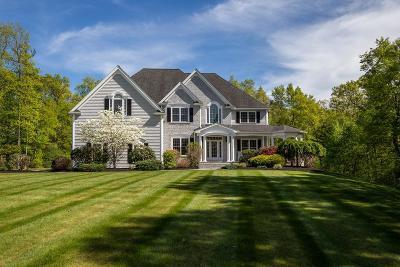 Hopkinton Single Family Home For Sale: 17 Oak Street