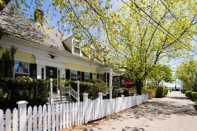 Provincetown Condo/Townhouse For Sale: 7 Cook Street #U1-3