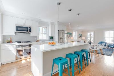 Single Family Home Under Agreement: 43 Pleasant St #1