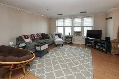 Condo/Townhouse Under Agreement: 161 W 6th St #C
